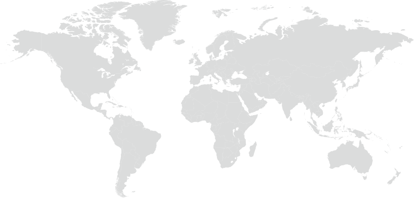 Countries and Regions